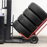 Tire trailer 3