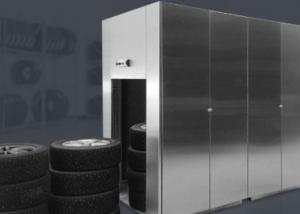 WSSPA - Helautomatisk hjultvätt - liten